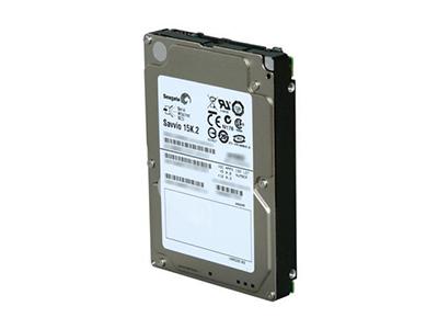 Жесткий диск Seagate 146 Gb 15000 rpm SAS 2.5, ST9146852SS