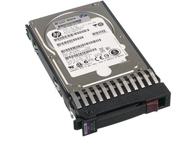 Жесткий диск HP 600Gb 6G 15K 3.5 SAS SC, 653952-001