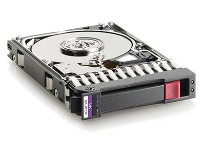 Жесткий диск HP 600Gb 3.5 LFF SAS 15k 6G HotPlug, 653952-001, 652620-B21