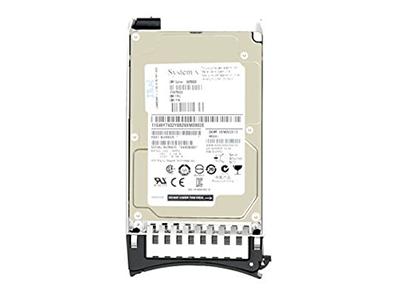 Жесткий диск IBM 300Gb Hot-swap 3.5 SAS HDD 10k, 39R7344