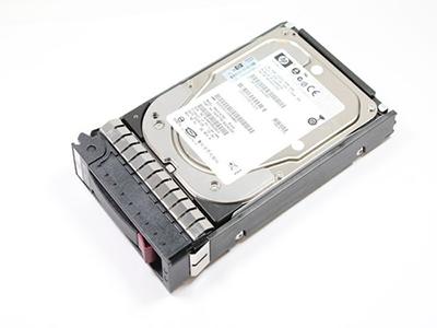 Жесткий диск HP 146GB 3G 15K 3.5 DP SAS HDD, 488058-001, 384854-B21, 462587-002