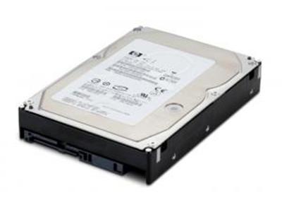 Жесткий диск HP 300Gb 6G 15K 3.5 SAS, 583716-001