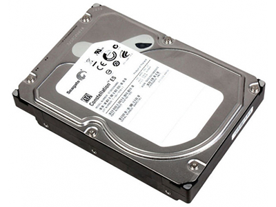 Жесткий диск Seagate Constellation ES 1TB 7.2k 3.5 SAS. ST1000NM0001