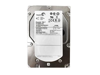 Жесткий диск Seagate 300 GB 15k, 3.5 LFF, ST3300657SS