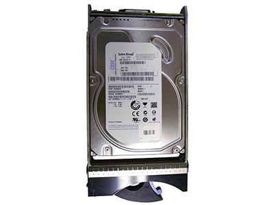 Жесткий диск IBM 4TB 7.2k 6G 3.5 SAS NL, 00Y2475