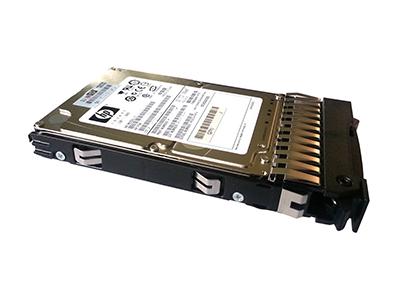Жесткий диск HP 146-GB 3G 10K 2.5 DP SAS, DG146BABCF