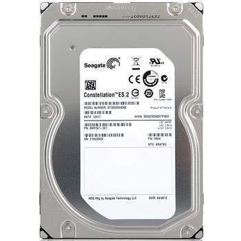Жесткий диск Seagate Enterprise Capacity 3.5 2 Тб ST32000645SS 2 Тб SAS