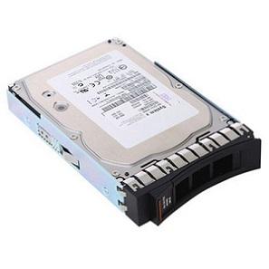 Жесткий диск IBM 4TB 7.2K 6Gbps NL 3.5 SAS, 49Y6210