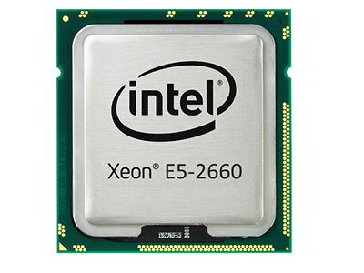 Процессор Intel Xeon 8C Processor Model E5-2660 95W 2.2GHz/1600MHz/20MB, 81Y9299
