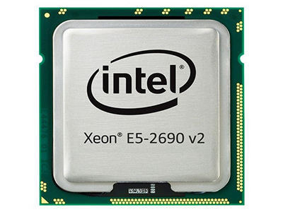 Процессор HP ML350p Gen8 Intel Xeon E5-2690v2, 709486-B21