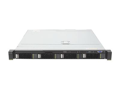 Сервер Huawei RH1288-V3 Intel E5-2620v4, 16 Gb, 8-drive 4 SAS 2,5 300Gb, 2x550Wt, 4 GE
