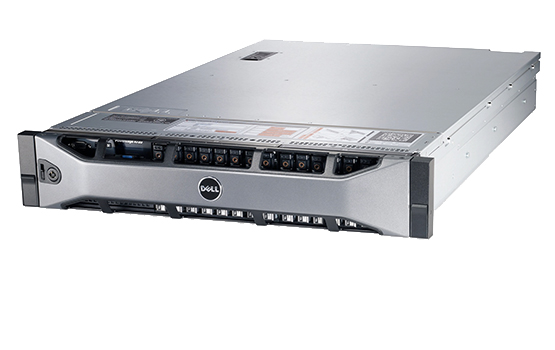 Сервер Dell PowerEdge R730 210-ACXU/003