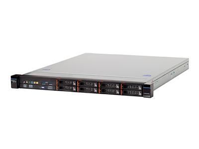 Сервер x3250M6 E3-1240v5 (3.5Ghz) 4C, 8GB 3633EDG