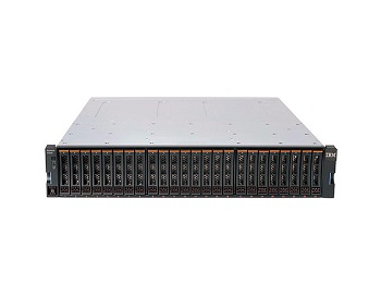 Дисковая полка IBM Storwize V3700 LFF Expansion Enclosure, 2072-12E