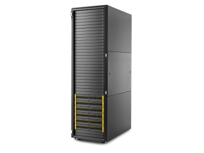 Сервер HP 3PAR StoreServ 8000 SFF SAS Drive Enclosure Field Integrated, E7Y71A
