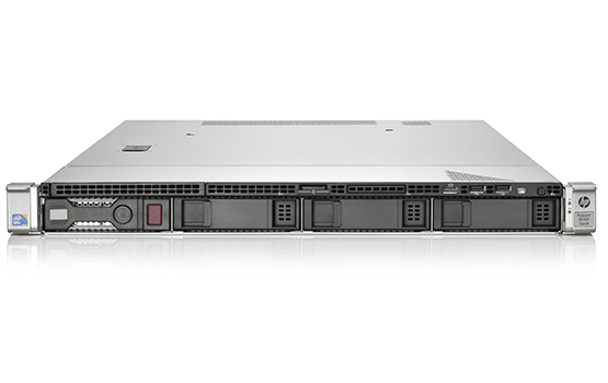 Сервер Proliant DL160 GEN8 E5-2603 RACK(1U), 662082-421