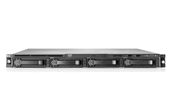 Сервер HP ProLiant DL320 G6 E5503 (2.0GHz-4MB)4HDD SATASvradding