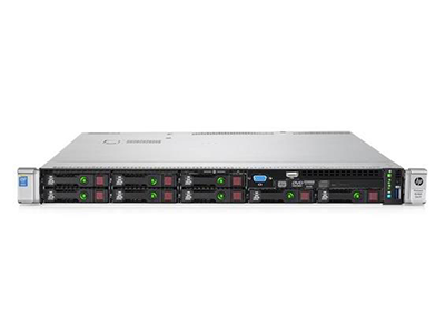 Сервер HP ProLiant DL360 Gen9 8SFF CTO Server