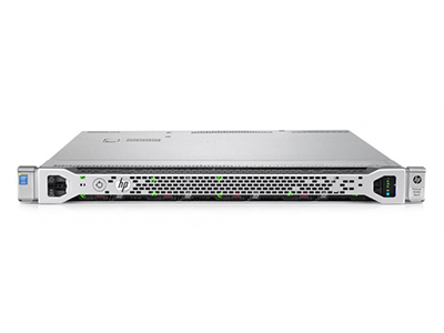 Сервер HP Proliant DL360 Gen9 E5-2620v4 Rack(1U), 843375-425