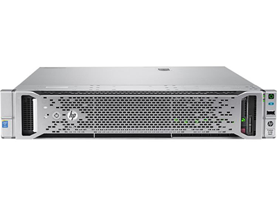 Сервер HPE ProLiant DL180 Gen9 E5-2603v4 8GB-R B140i 8LFF 550W PS 833971-B21