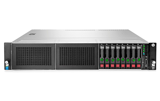 Сервер HP ProLaint DL380 Gen9 8SFF CTO Server