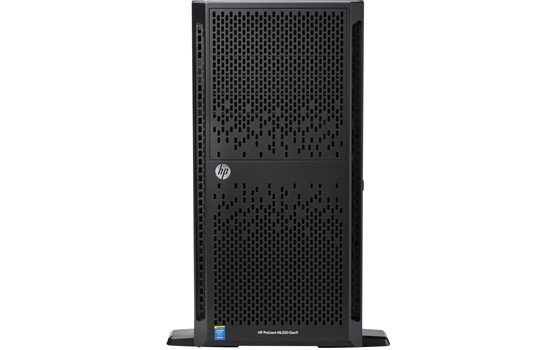 Сервер HP ProLiant ML350 G9 765819-421