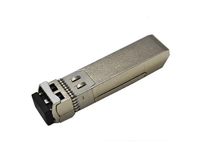 Модуль SFP CWDM оптический двунаправленный (BIDI), дальность до 40км (16dB), 1590нм