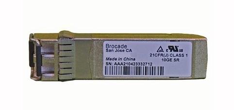 Модули SFP+ 8-pack Brocade 10G-SFPP-SR-8