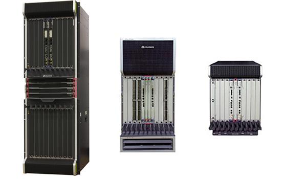 Маршрутизатор Huawei CR5P5KBASD60, S4017173