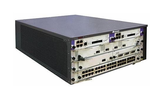 Маршрутизатор Huawei NE20-8 RT-NE20-8-CHASSIS, 02111648