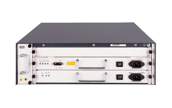Маршрутизатор Huawei RT-FAN-3U, 0231A345