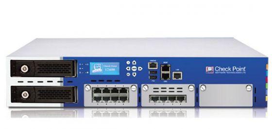 Межсетевой экран Check Point CPAP-SWG12600