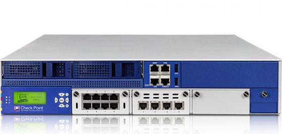 Межсетевой экран Check Point CPAP-SG13500-NGDP