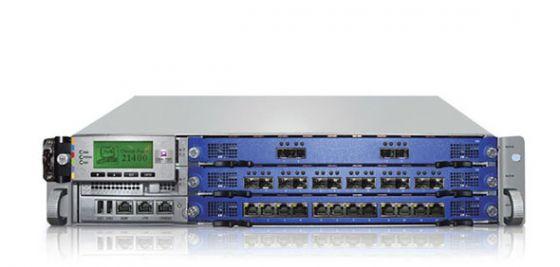 Межсетевой экран Check Point CPAP-SG21400-NGDP-HPP