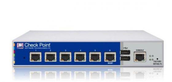 Межсетевой экран Check Point CPAP-SG2200-NGFW-HA