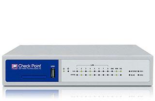 Межсетевой экран Check Point CPAP-SG1140-NGTP