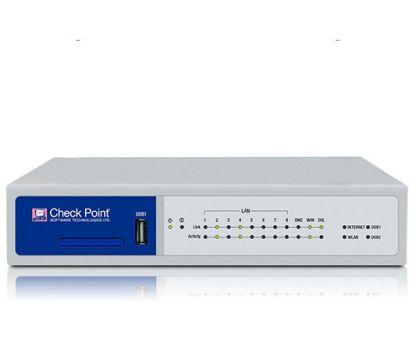 Межсетевой экран Check Point CPAP-SG1120-NGTP