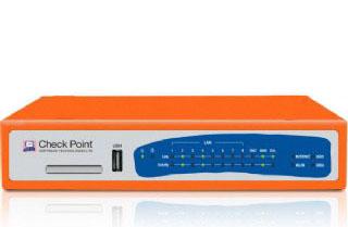 Межсетевой экран Check Point CPAP-SG640-NGTP-BDL1