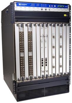 Маршрутизатор Juniper MX960-PREMIUM2-DC