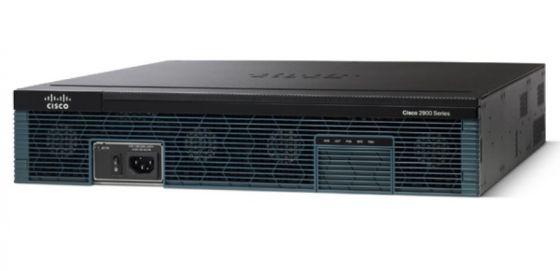 Маршрутизатор Cisco C2951-VSEC-SRE/K9