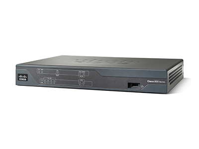 Маршрутизатор Cisco C897VA-K9