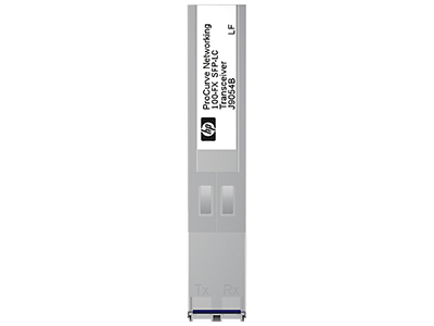 Оптический трансивер HPE X115 100M SFP LC FX, JD102B