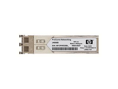 Оптический трансивер HP X124 1G SFP LC LX, JD494A