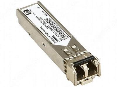 Оптический трансивер HP ProCurve Gigabit-SX-LC Mini-GBIC, J4858C