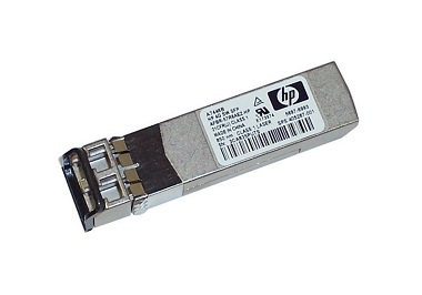 Оптический трансивер HP 4GB SW SFP, A7446B