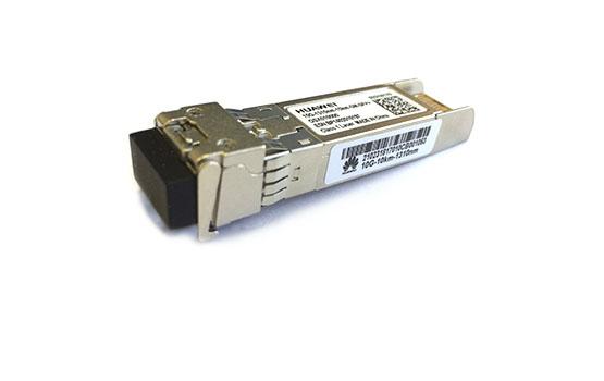 Оптический трансивер Huawei SFP-1000BASET, 02314171