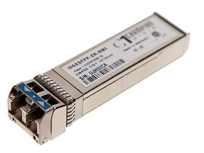 Трансивер Huawei 10GBASE-ZR SFP+,1550nm, DWDM, 80km, 34060613