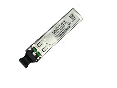 Оптический трансивер Huawei SFP 1000Base-SX, SFP-1GBS-SX