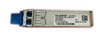 Оптический трансивер Huawei SFP-10G-ZR, OSX080N04, 02310PVU