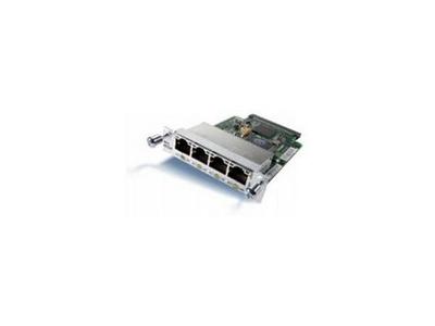 Интерфейсный модуль Huawei 4-Port FXS and 1-Port FXO, AR0MSVA4B1A0